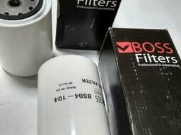 Топливный фильтр boss filter BS04-104