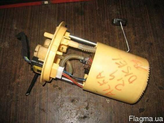 Топливный насос (Альфа Ромео 159) 2005-2011 г. 2.4 JTD