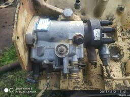 Топливный насос Lukas. Двигатель 675 ТА.