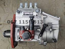Топливный насос на Д-245, 240, 65 МТЗ бычок ЮМЗ Т40-16-25 ЗИЛ