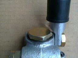 Топливный насос низкого давления Камаз 323. 1106010