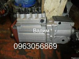 Топливный насос СМД-14, СМД-18, СМД-22 (ТНВД)