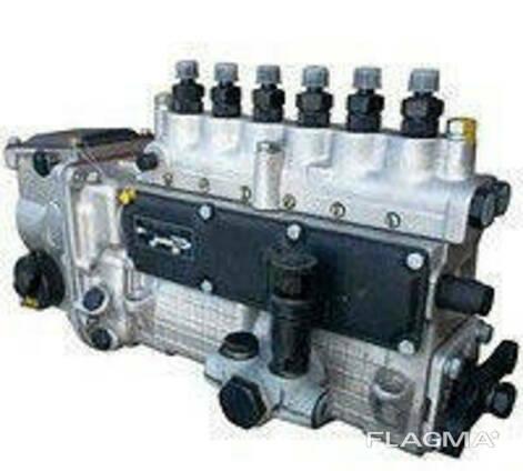 Топливный насос ТНВД А-01М, Т-4А 6ТН19-10 03-16с2