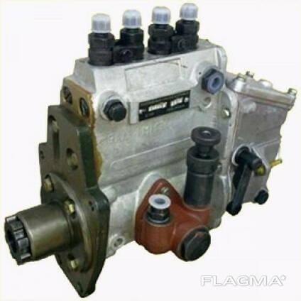 Топливный насос ТНВД МТЗ-80, МТЗ-82 (Д-240). ..