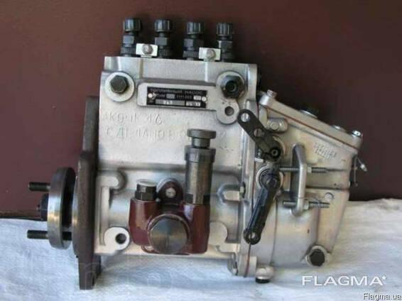 Топливный насос ТНВД МТЗ-80, МТЗ-82 (Д-243) 4УТНИ-1111007. ..
