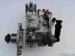 Топливный насос высокого давления Т-150