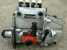 Топливный насос высокого давления ТНВД Д-144; Т-40 рядный. ..