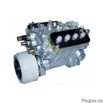 Топливный насос высокого давления (ТНВД) КамАЗ-740 33-02