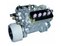Топливный насос высокого давления (ТНВД) КамАЗ-740 33-02 - фото 1