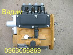 Топливный насос высокого давления ТНВД Т-130, Т-170