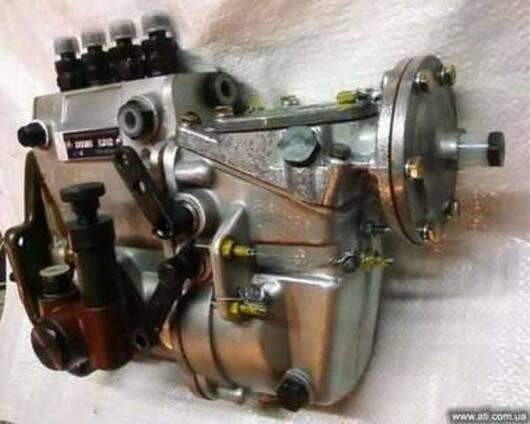 Топливный насос высокого давления с вакуумам ТНВД Д-245 (МТЗ