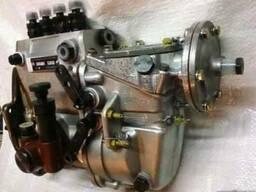 Топливный насос высокого давления с вакуумам ТНВД Д-245 (МТЗ - фото 1