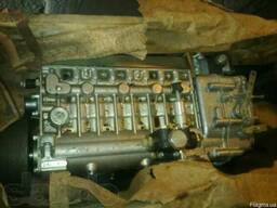 Ремонт топливного насоса ТНВД ЯМЗ-236, ЯМЗ-238