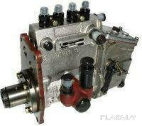 Топливный насос высокого давления ЮМЗ-6 ТНВД. ..