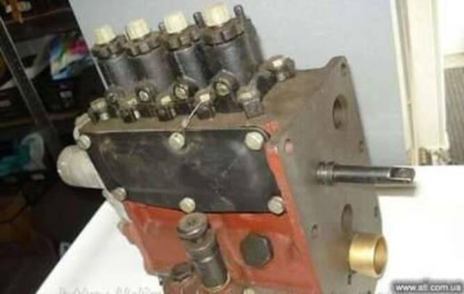 Топливный насосТ130 ТНВД(51.67.24-01СП) Д160 Секции