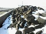Топливный торфяной брикет (импортный) - фото 1