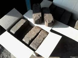 Топливный торфяной брикет (отечественный) - фото 4