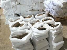 Топливные брикеты дубовые (100 % дуб),