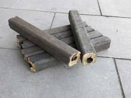 Топливные брикеты Pini Kay -100% дуб, без примесей и добавок