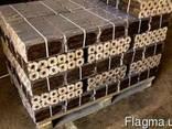 Топливные брикеты Pini Kay -100% дуб, без примесей и добавок - фото 3
