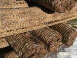 Топливные брикеты из шелухи Гречки . Новинка - фото 4