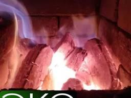 Топливные брикеты из торфа. Лучше чем уголь, газ и дрова!