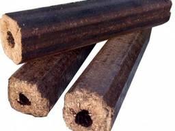 Топливные брикеты Пини КЕЙ выгоднее дров
