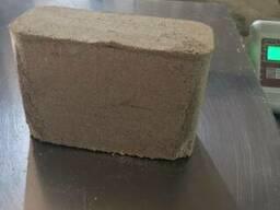 Топливные брикеты RUF, 4700 грн/т с доставкой Кременчуг