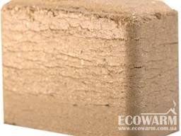 Топливные брикеты RUF Hard (в упаковках по 10 кг) - фото 2