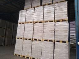 Топливные брикеты RUF (РУФ), дуб 100% - экспортного качества
