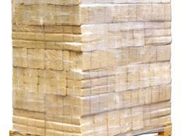 Топливные брикеты RUF (РУФ) от 2290 грн. от 22т.