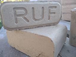 Топливные брикеты типа RUF пиникей