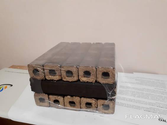 Топливные брикеты, уголь для мангалов