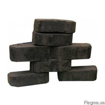 Паливний брикет торфяний, торфобрикет, деревобрикет, вугілля