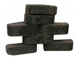 Уголь, торфобрикет, топливный деревобрикет Нестро.