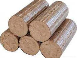 Топливные древесные брикеты Нестро (Nestro)