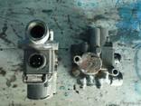 Топливные трубки DAF, Renault Magnum, Renault Premium, MAN - фото 3