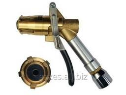 Топливораздаточный пистолет Gaslin 5-ти лапочный газовый LPG