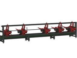 Торцовочный станок OTS220/TS3000/TS6000