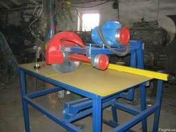 Торцювально-маятниковий станок
