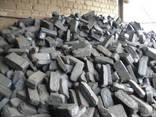 Торфобрикет, фасованный в мешки 40кг, доставка Киев, область - photo 1