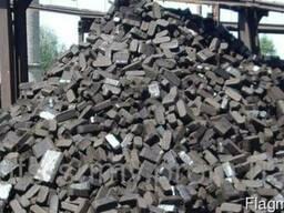 Продам торфобрикеты, торфобрикет лучшая замена дров, длитель
