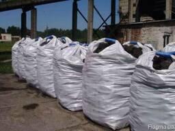Торфобрикеты (торфяной брикет) в Big-Bag от 20 тонн