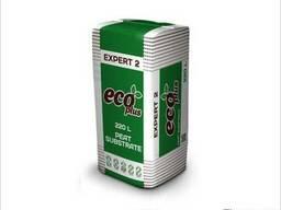 Торфяной субстрат Eco Plus PL-2 250 л