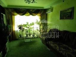 Эксклюзив! 3-х комнатная кв-ра, Лазурный, Беляева, с мебелью, встр. кухн