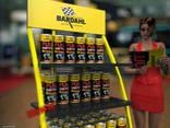 Торговая стойка Bardahl для масел от Bendvis - photo 3