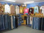 Торгове обладнання для магазинів одягу - фото 7