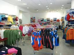Торговое Оборудование для Магазина Одежды - photo 2