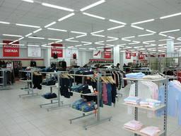 Торговое Оборудование для Магазина Одежды - photo 3