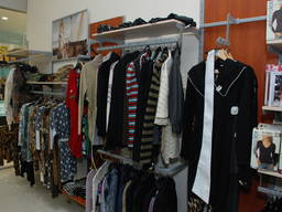 Торговое Оборудование для Магазина Одежды - photo 4